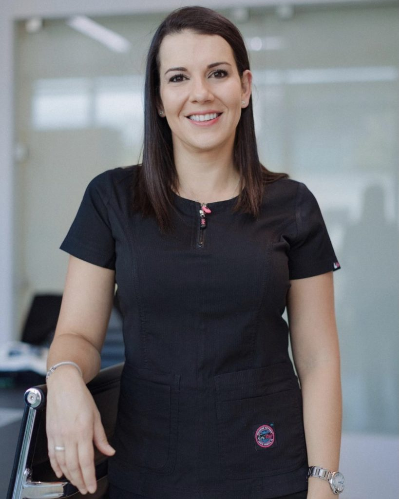 Dra. Tania Morera